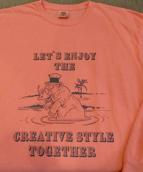 Creative Style Together