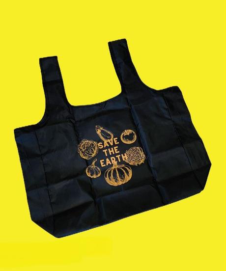 Eco Bag / Black