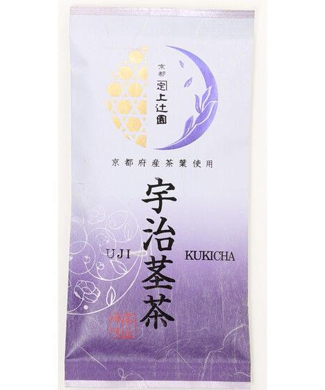 宇治茎茶 100g
