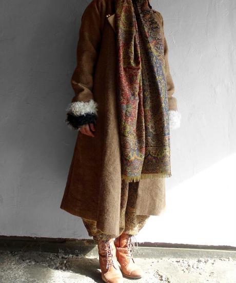 """Jamavar shawl "" classic 01"