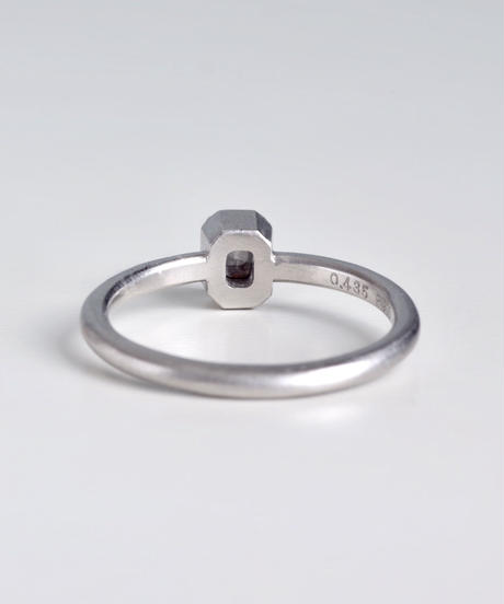 One of a kind / Diamond Ring <PT900> - R435C