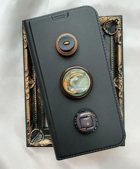 手帳型 携帯ケース iPhone XR