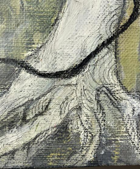 Winter tree (with ribbon)