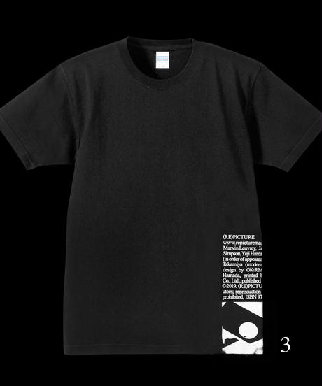 Tshirts/ (RE)PICTURE 01