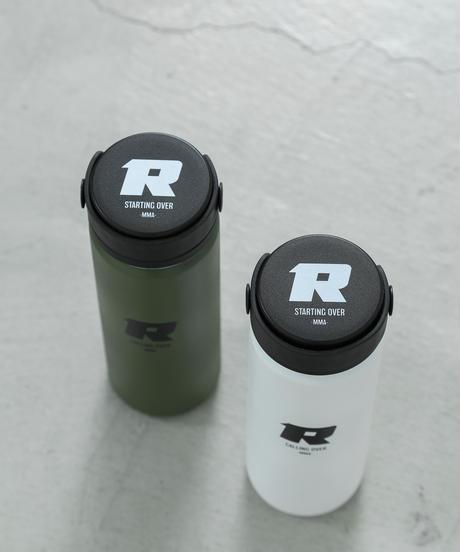 R stainless bottle 500ml【R22-23Z07】