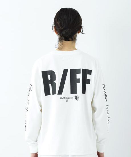 L/S Tee - R/FF【RN20L14】