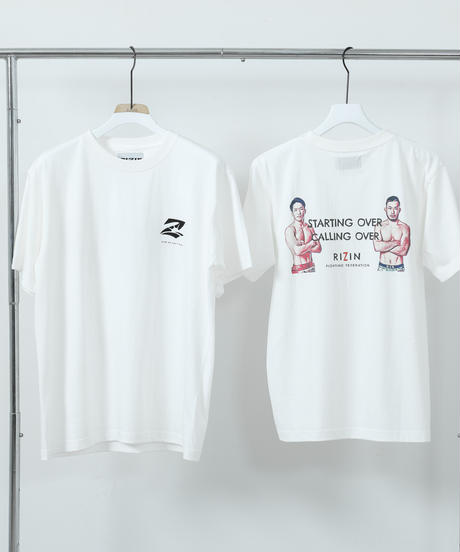 RIZIN.22,23 TEE【R22-23T01】
