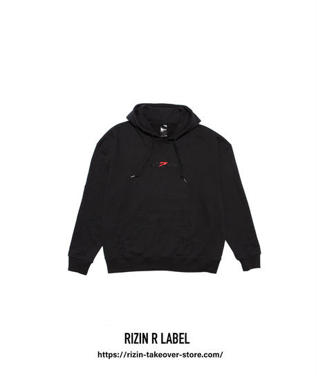 Hoodie 刺繍RIZIN【HD-SR】