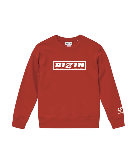 Sweat - RIZIN LOGO 1【RN21S05】