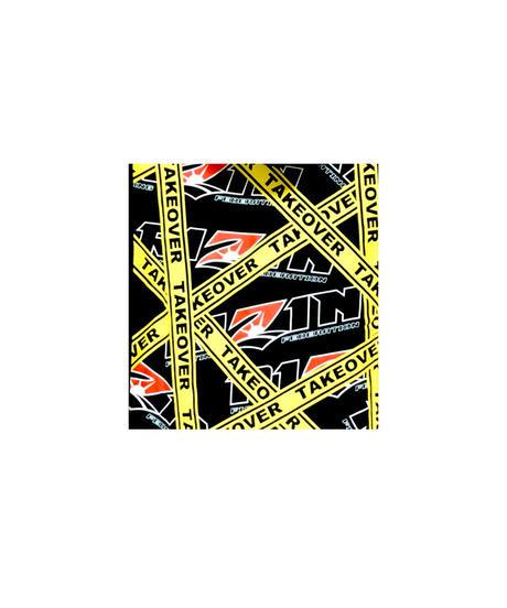 HOODIE RIZIN TAPE【MY-RZ-SW-0001】