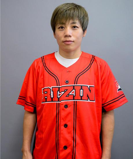 BASSBALL SHIRT A【BS-A】