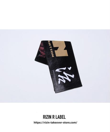 RIZN x 皇治 Towel【MT-KZ】
