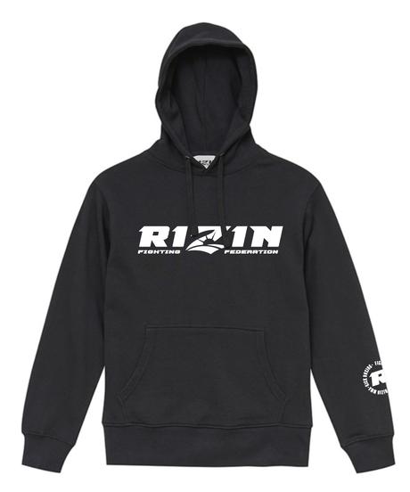 Hoodie - RIZIN LOGO 1【RN21H03】