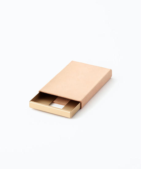 Drawer card case