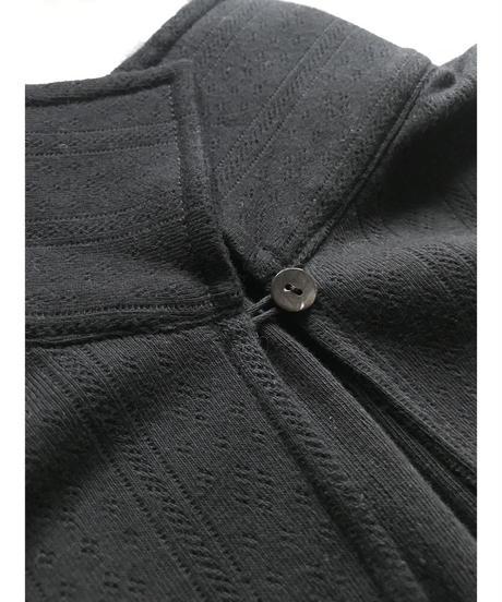 day dress (black)