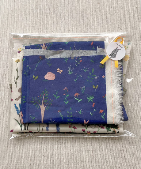 Fabric collection 100g