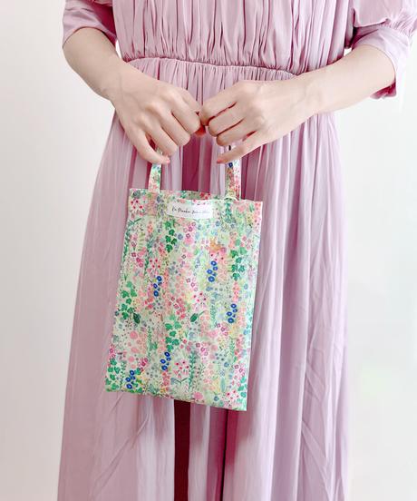 Mini Bag | ちょっとそこまでバッグ | Finding Rabbits