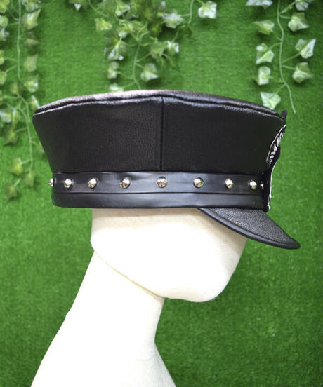 kki.2334 MAD Police HAT。