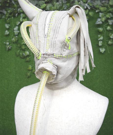 kki.2345 Awakening Mask。