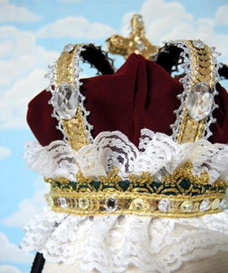kki.1714  海賊の秘宝王冠 。