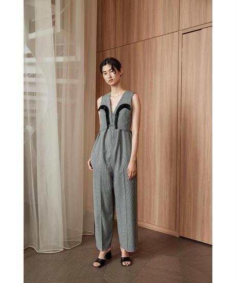 harness - (type03) - grey