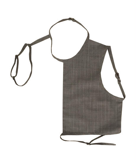 cloth harness -type01(grey)