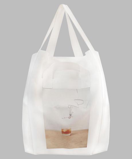 dig log bag  [no.31]-less system