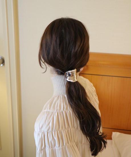 metal hair cuffs