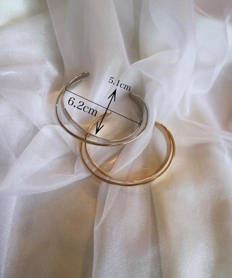 double wind bangle