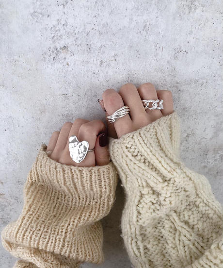 vintage_heart ring