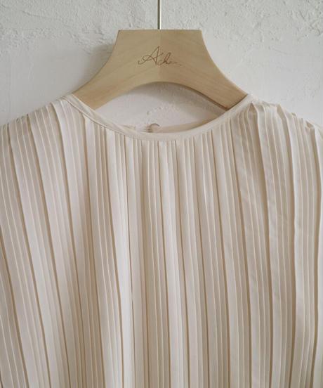 Acka original pleats one-piece