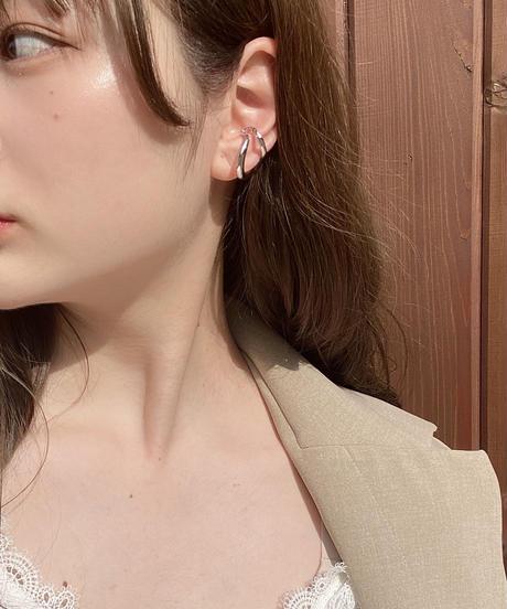 round ear cuff
