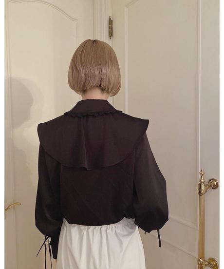 Acka original ribbon blouse