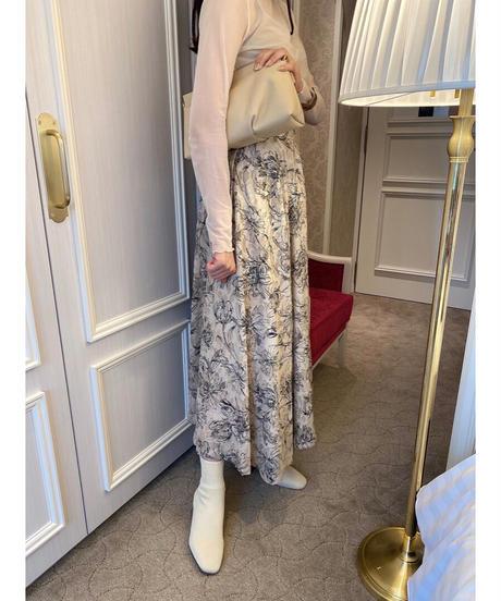 Acka original flower skirt