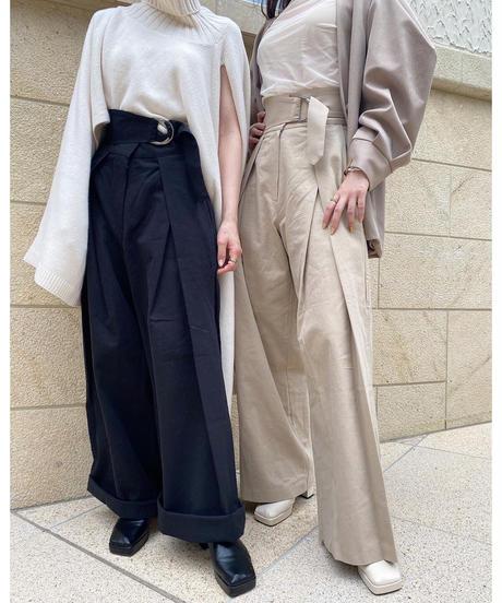 wide chino pants