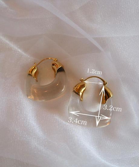 clear pierce