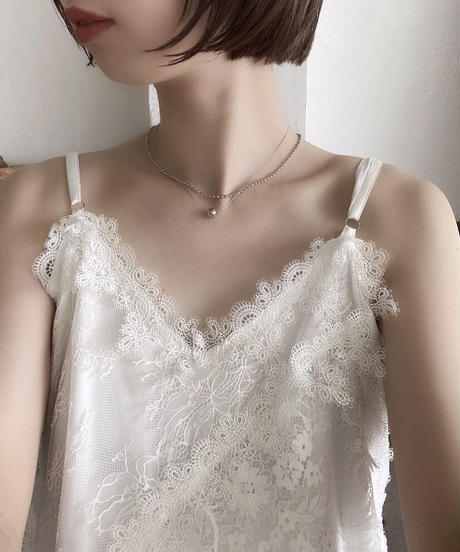 pair necklace