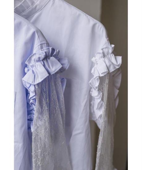 Acka original design lace blouse