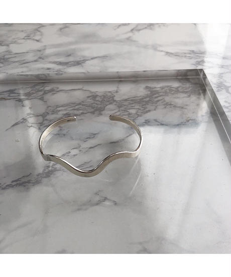 silver925 bangle -008-