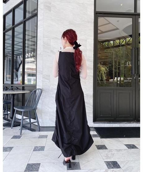 salopette  skirt -FA323-