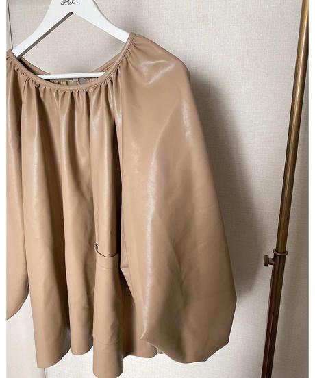 Acka original leather tops