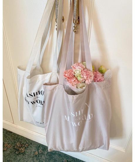 Acka original tote bag