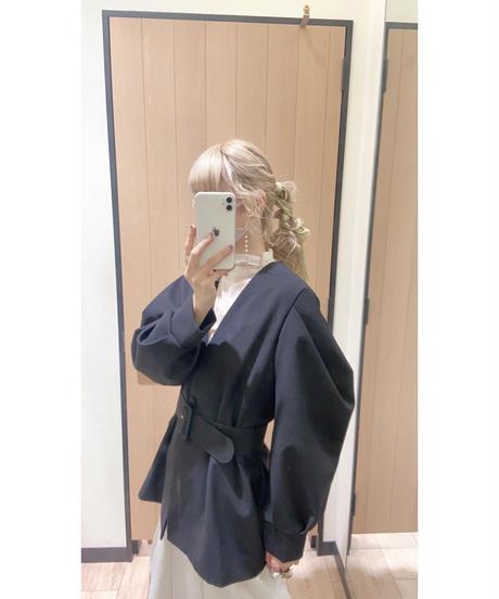 volume sleeve jacket