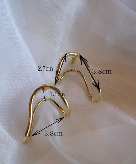 Strange pierce