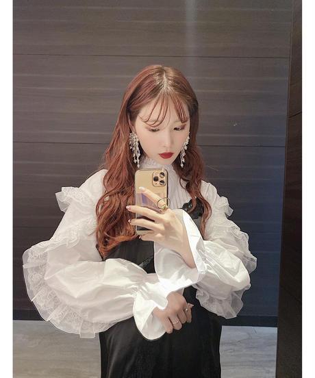 Acka original lace blouse