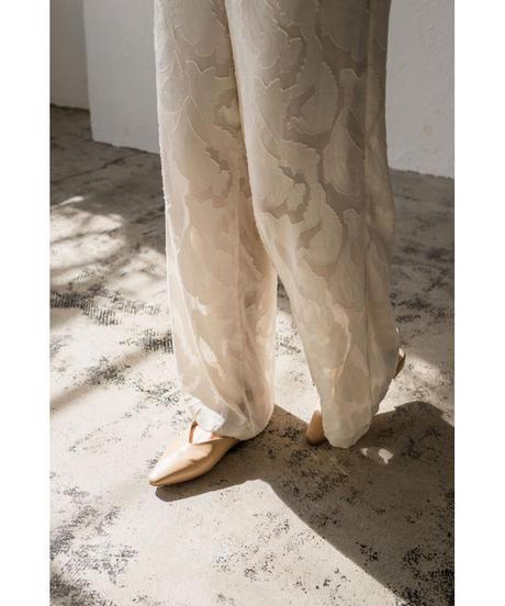 Acka original jaguard pants