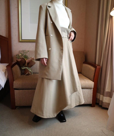 Acka original classical jacket
