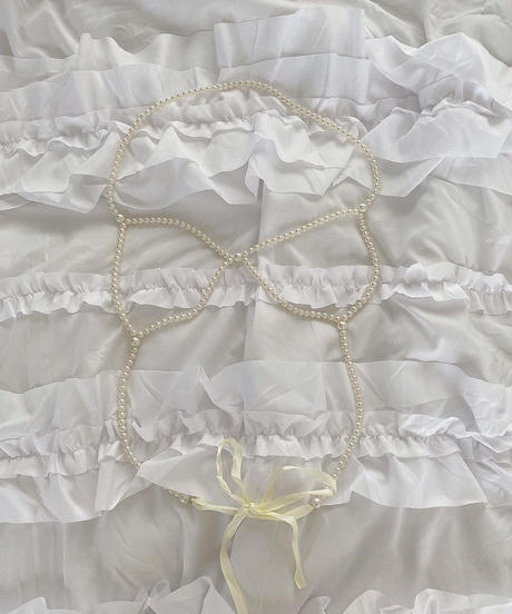 Pearl harness