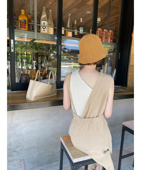 Acka original design  jumper skirt