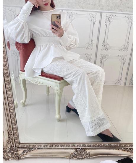 Acka original lace pants